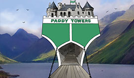 paddy power concept art